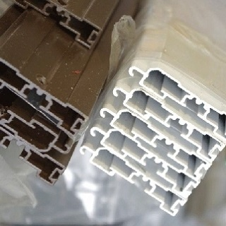 Avvolgibili in PVC